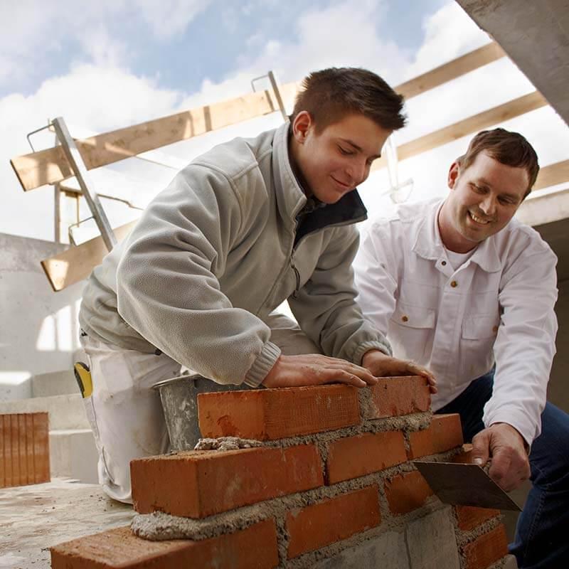 Lux Bau Baumeister