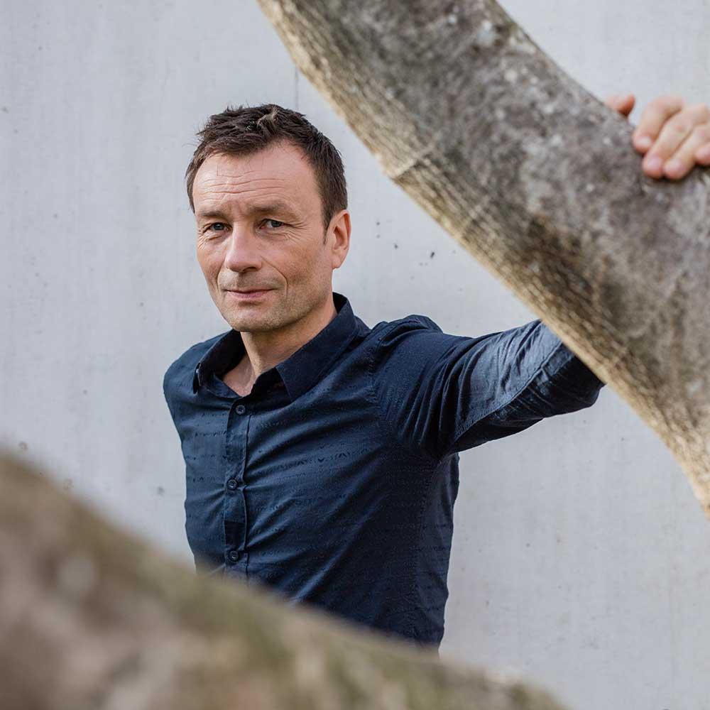 Lux Bau Geschäftsführer Erich Lux