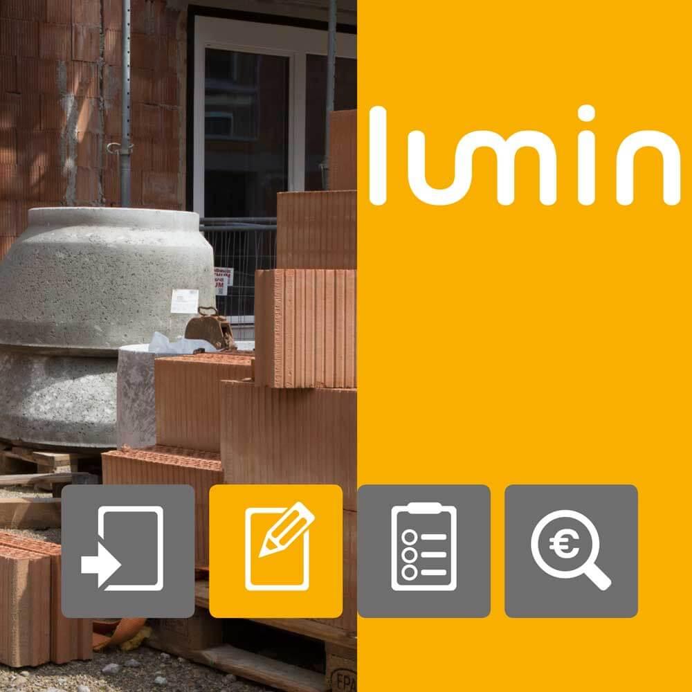 Lux Bau Lumin Bausoftware