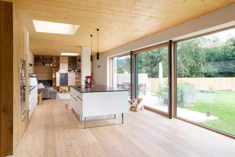 Lux Bau Referenz Casa Kram