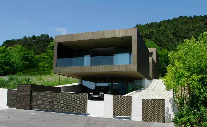 Lux Bau Referenz Haus C33