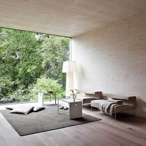 Lux Bau Thoma Haus